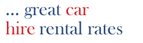Holidays Car Rental Discounts