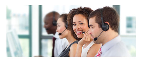What To Expect From Our Call Centre