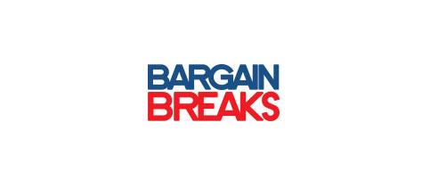 Bargain Breaks