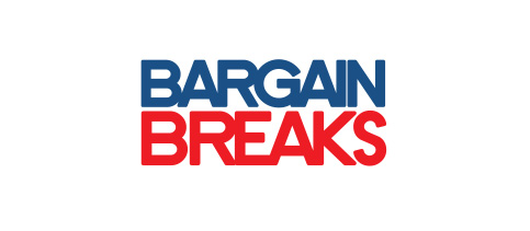 Bargain Breaks