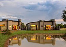 Monomotapa Village At Legend Golf & Safari Resort