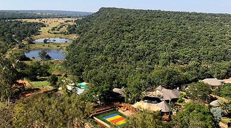 Waterberg Game Park, Waterberg Region